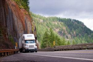 Truck Driving & Health